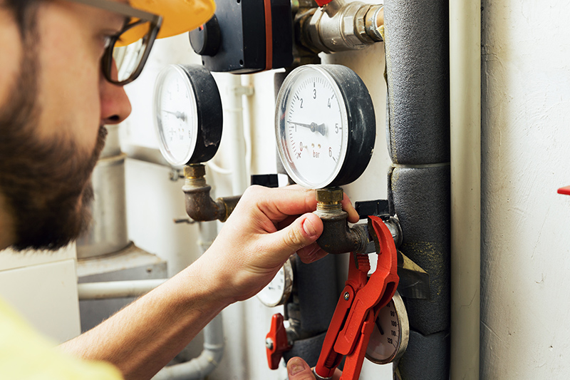Average Cost Of Boiler Service in Corsham Wiltshire