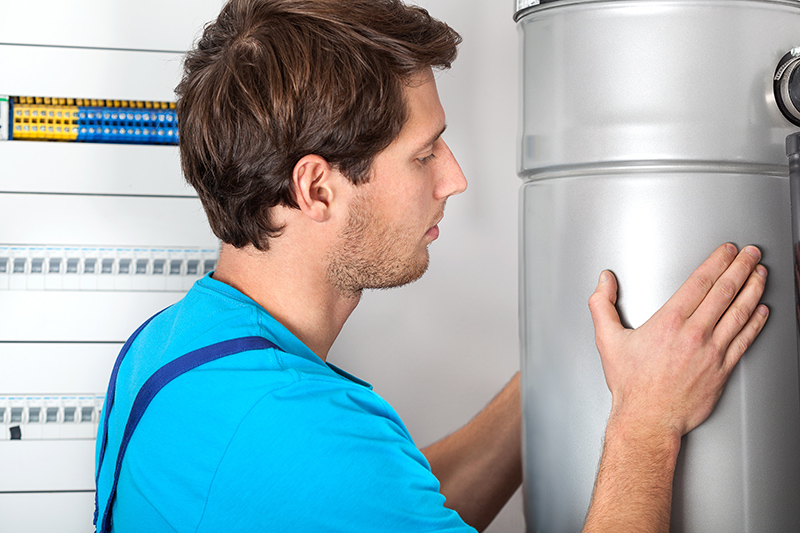 Baxi Boiler Service in Corsham Wiltshire