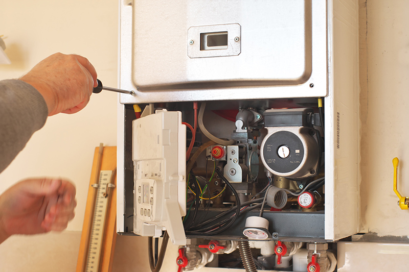 Boiler Cover And Service in Corsham Wiltshire